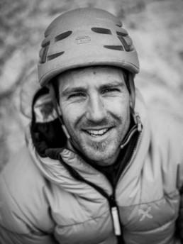 Alpiniste - Piolet d'Or